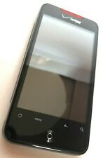 Verizon HTC Droid Incredible Smart Phone ADR6300VW Black and Red FOR PARTS