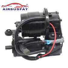 Air Suspension Compressor For Buick LeSabre 97-05 Pontiac Bonneville 12494811
