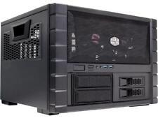 Cooler Master HAF XB EVO - High Air Flow Test Bench and LAN Box Desktop Computer