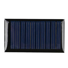 Polysilicon Mini Solar Panel System For DIY Battery Cell Phone Charger Module