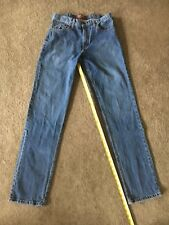 Men's ARIZONA Jeans 31x34 Relaxed Straight