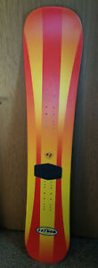K2 Snowboard Fatty Fat Bob - One Fifty Five 156cm  - Neu -