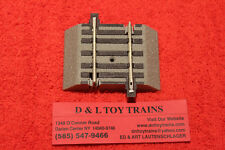 "47987 S Gauge Fastrack 1 3/4"" Straight Track Brand New"
