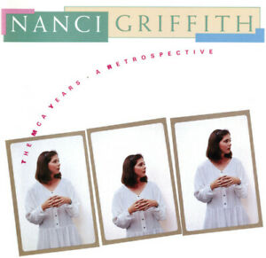 Nanci Griffith - Best of [New CD]