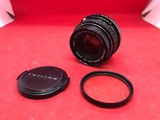 SMC PENTAX-A 1:1 .7 objectif 50 mm