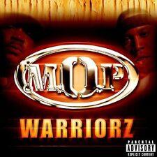 M.O.P. Warriorz (2000, #4982772) [CD]