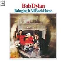 Bob Dylan Reissue 33RPM Speed Rock LP Records