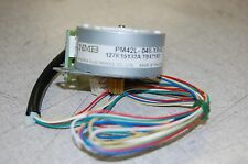 Nmb Minebea Pm42L-048-Xrh3 Stepper Motor New Pack of 2