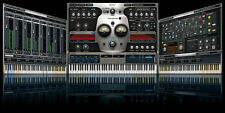 NEW East West Sounds Ghostwriter Multi Sample Presets Pro Tools Plug In