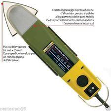 Proxxon 28520 Schleifer geschwungen Mulfunzione 100W ad oscillazione OZI 220/E