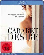 Cabaret Desire [Blu-ray] ein erotisches Meisterwerk von Erika Lust * NEU & OVP *