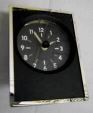 D Opel Omega A Chrom Rahmen für die Uhr - Edelstahl poliert