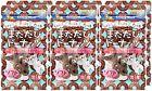 Lot of 6 CattyMan Cat Food Silvervine Soft Donut, 20g, Silvervine Blend, Japan