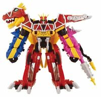 Juden Sentai KyoRyujin Power Rangers combined DX MEGAZORD #Fast shipp Japan