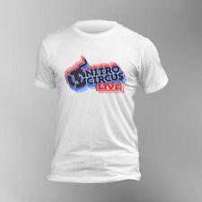 Nitro Circus Motorbike Show Men  T-shirt