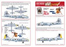 KIT-mondo 1/48 B-17G FLYING FORTRESS # 48053