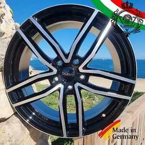 TRBP KIT 4 CERCHI 17 x AUDI A3 A4 A5 A6 E-Tron TT S-line 4 Sportbak RS S-line ++