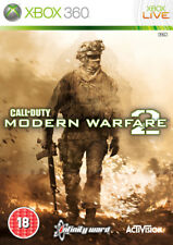 Call of Duty: Modern Warfare 2 Xbox 360 *in Excellent Condition*