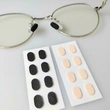 Unisex Soft Foam Nose Pad Self Adhesive Anti-Slip Eyeglass Nose Pads. A9U4