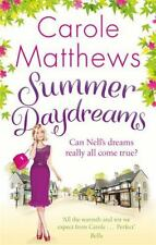 Summer Daydreams, Matthews, Carole, New Books