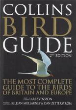 Collins Bird Guide by Lars Svensson, Killian Mullarney, Dan Zetterström, Peter J