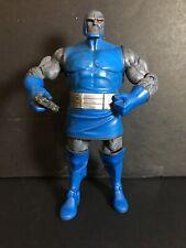 DC Universe SuperHeroes Super Heroes S3 Select Sculpt Light Blue Darkseid