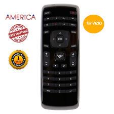 Xrt010 Remote Control for Vizio Led Hdtv Tv
