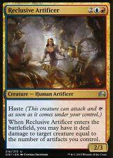 4x Reclusive Artificer   NM/M   Magic Origins   MTG