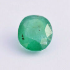 Emerald 10.15ct Oval shape Untreated Natural Emerald - Eye Clean