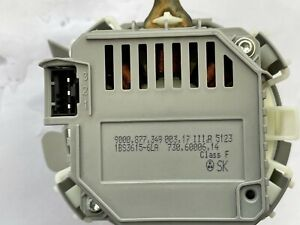 Bosch Dishwasher Heat Pump Motor - SMS69L12GB