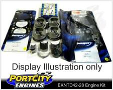 Engine Rebuild Kit w/Liners Nissan Patrol 6cyl TD42 4.2L Non Turbo up to 08/95