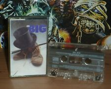 Mr. Big original 1989 cassette