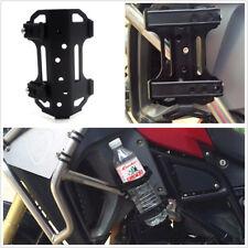 1 Pcs Black Bottle Drink Cup Holder Mount For 25mm Handlebar Motorcycle ATV Bike