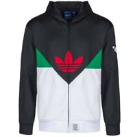 adidas ORIGINALS X NIGO COLORADO FZ HOODIE RETRO DESIGNER M L XL XXL WARM MEN'S