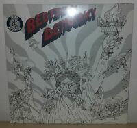 DEAD KENNEDYS - BEDTIME FOR DEMOCRACY - LP