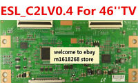 SONY  T-Con Board ESL_C2LV0.4  KDL-46EX620 KDL-46EX521 LJ94-03843F For 46 ''TV