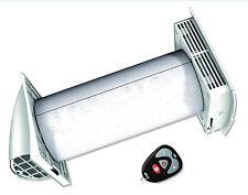 Marley MEnV180 Fresh Air Heat Recovery Unit - Single room domestic ventilation