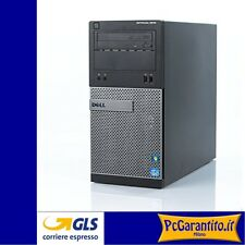 DELL OPTIPLEX 3010 i5 3470 @ 3.20 GHZ 8 GB RAM 250 HD GARANZIA DIC 2018