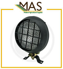 Round Tractor/Commercial Vehicle H3 Worklight