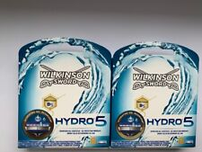 16  Wilkinson Sword Hydro 5  Rasierklingen Neu / OVP