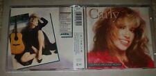 Carly Simon - Coming Around Again - UK CD