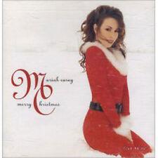 CD musicali natalizi Mariah Carey