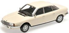 MNC151015406 - Voiture berline NSU Ro 80 de 1972 couleur blanche - 1/18