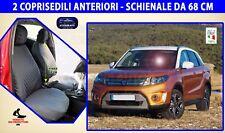 Coprisedili Suzuki Vitara 2015> Schienali fodere copri sedili auto universali