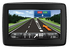 "Tomtom Start 20 Navi CENTRE & OST Europe IQ Routes XL 4,3 "" GPS NEUF &"