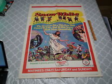 Snow White Storybook 1965 41