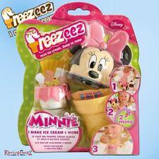 DISNEY Minnie Mouse freezeez GELATO trattare Maker
