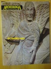"Archéologia n°10 Mai 1966 Vilcabamba : ""ville sacrée"" du Pérou"
