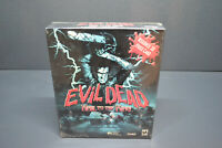 New old stock sealed vintage big box Evil Dead: Hail to the King pc windows game
