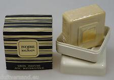 Balmain - Ivoire de Balmain 150 g Perfumed Soap - Savon - Seife NEU / OVP